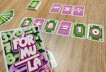 formula juego de mesa