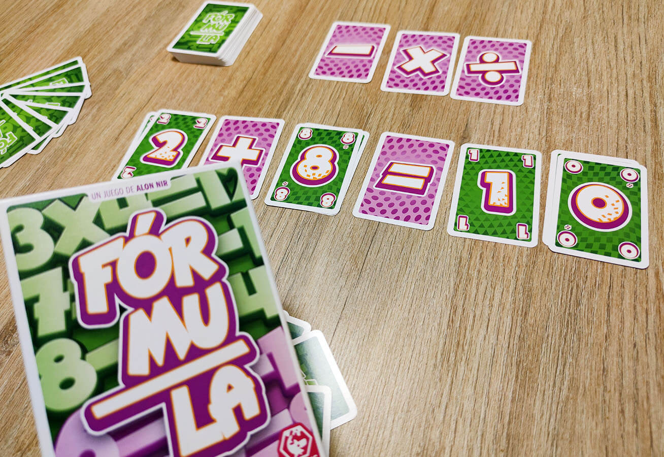caja formula tranjis games