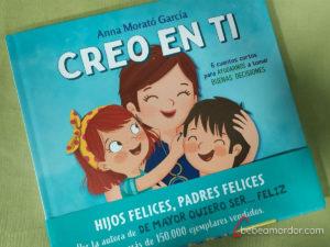 Libro infantil Creo en ti