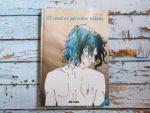 El azul no es un color cálido libro temática LGTBI