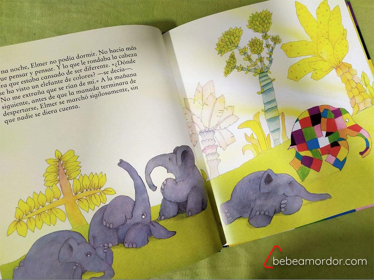 Elmer libro