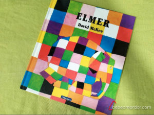 Elmer libros diversidad