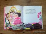Princesa Kevin interior libros de temática LGTBI