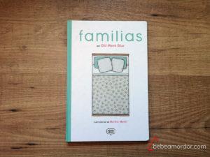 Portada libro familias