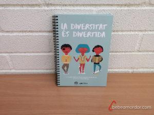 Portada Libro diversidad catalán