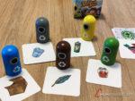 Rubbish RAce juego de reciclaje