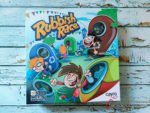 portada juego Rubbish Race
