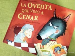 La_ovejita_que_vino_a_cenar_libro