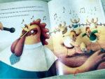 Pollosaurio_libro_diferente