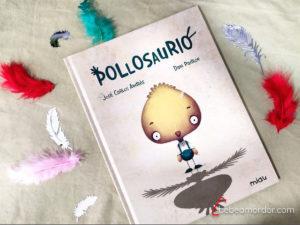 Pollosaurio Libros sobre Bullying