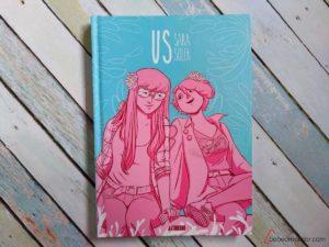 US libro temática LGTBI