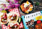 libro de cocina friends