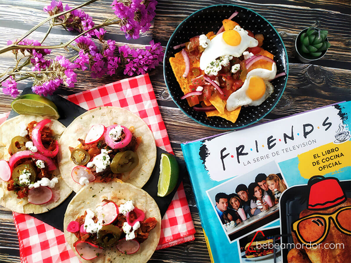 libro friends