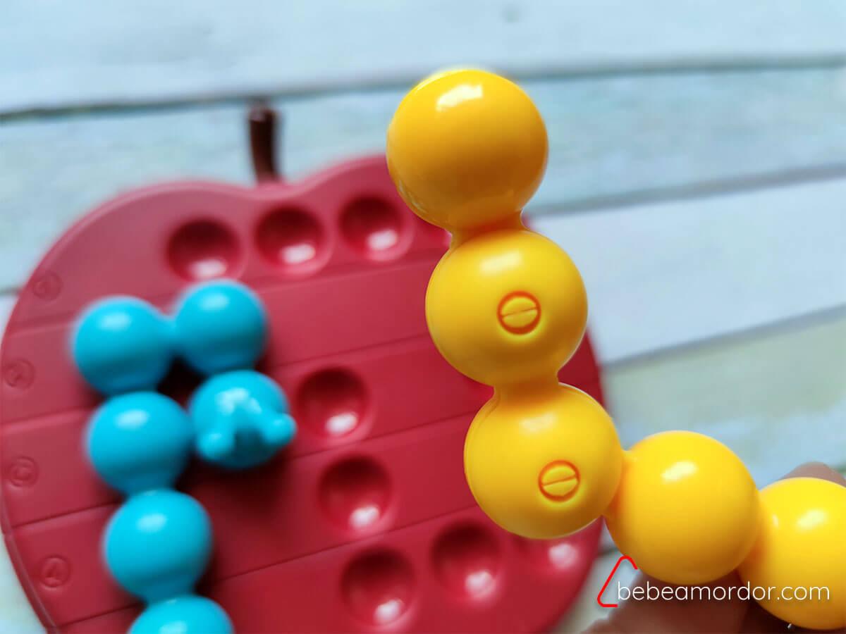 juego de mesa smartgames