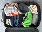 maleta ropa